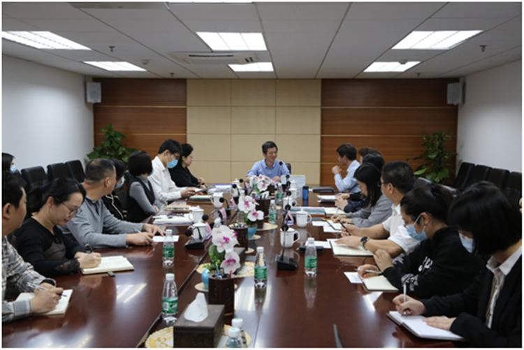 省药品监管局局长江效东到省药品不良反应监测中心调研指导工作